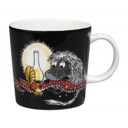 Moomin Mug Ancestor Black 2016 0.3 L Arabia