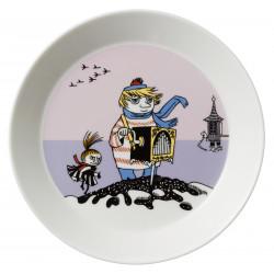 Moomin Plate Tooticky...