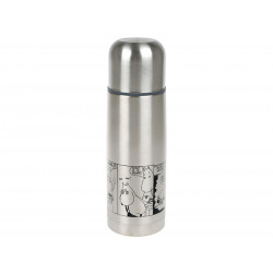 Moomin Metal Thermos 0.75 l...