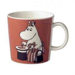 Moomin Mug Moominmamma