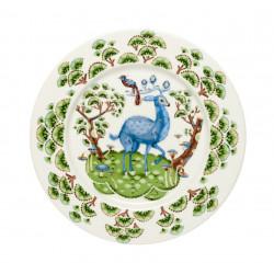 Satumetsa Plate 22 cm Iittala