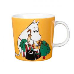 Moomin Mug Moominmamma Mamma New 2014
