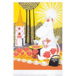 Moomin Poster Moominmamma...
