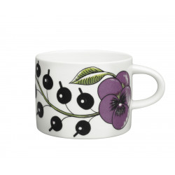 Purple Paratiisi Tea Cup...