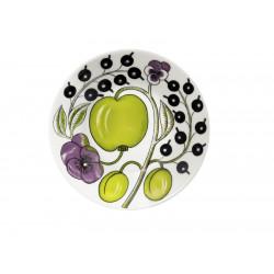 Purple Paratiisi Plate Tea...