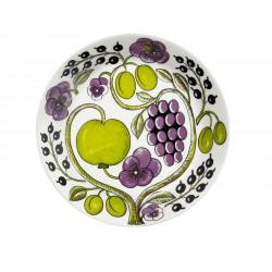 Kaipiainen Paratiisi Purple Plate 21 cm