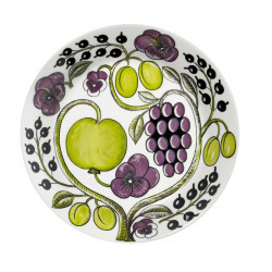 Purple Paratiisi Plate 26 cm