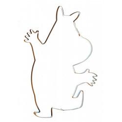 Moomin Jumbo Cookie Cutter...