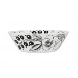 Black Paratiisi Bowl 17 cm