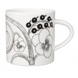Black Paratiisi Mug 0.35 L Arabia