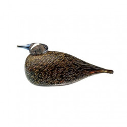Birds by Toikka Spotted Crake Luhtahuitti 145 x 65 mm Iittala