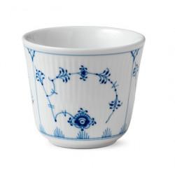 Royal Copenhagen Blue Fluted Plain Thermal Mug 0.26 L