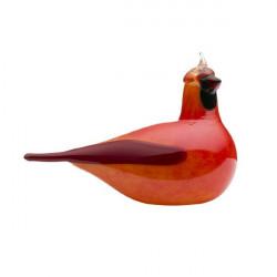 Birds by Toikka Red Cardinal