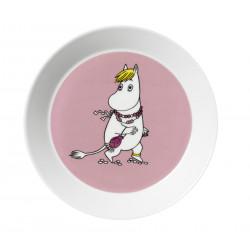 Moomin Plate Snorkmaiden...