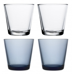 Kartio Glasses Set of 4...