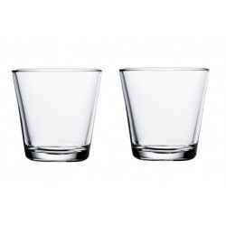 Kartio Clear 21 cl 2 pcs Iittala
