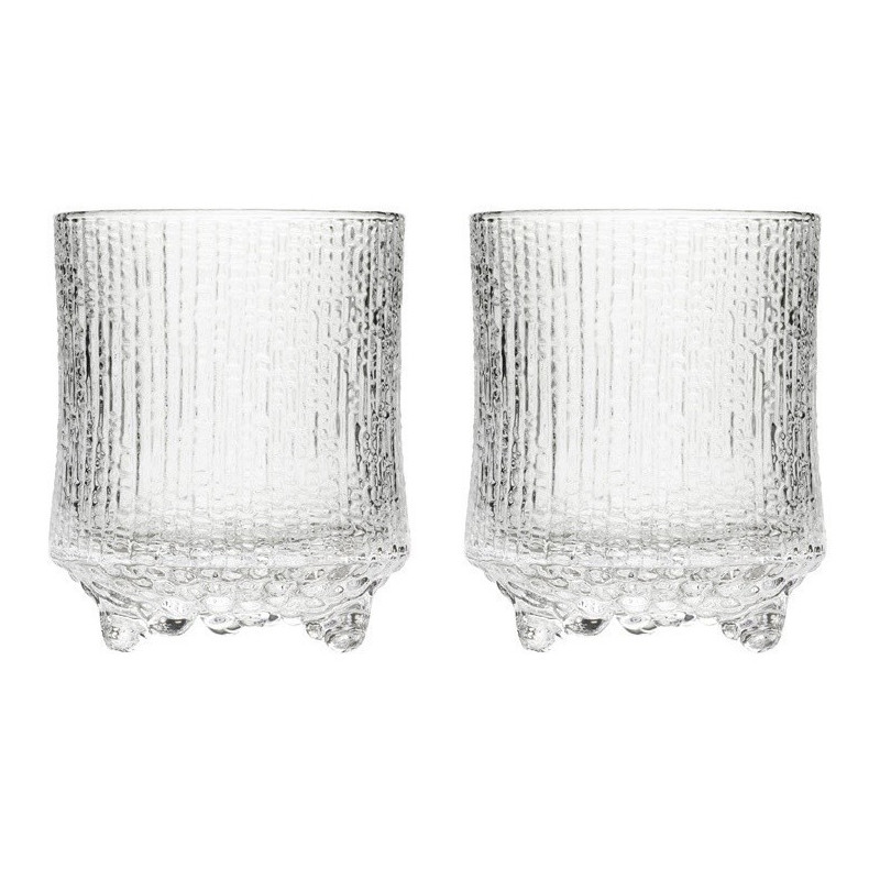 iittala ultima thule glasses 2 pcs 20 cl finland quality design. Black Bedroom Furniture Sets. Home Design Ideas