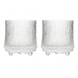 Iittala Ultima Thule Glasses On the Rocks 2 pcs 28 cl