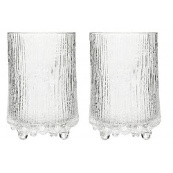 IIttala Ultima Thule Beer Glass 38 cl 2 pcs