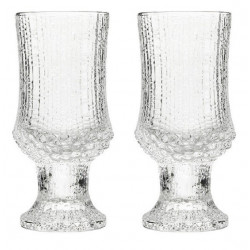 Iittala Ultima Thule White Wine Glasses 2 pcs 16 cl