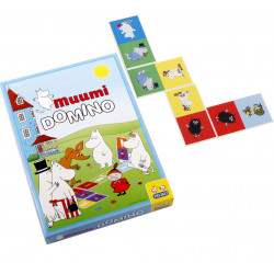 Moomin Domino Martinex