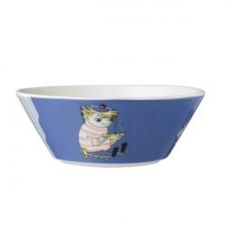 Moomin Bowl Tooticki Arabia 15 cm