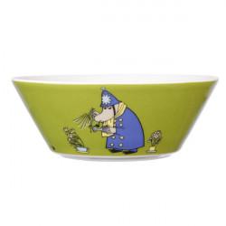 Moomin Bowl Police 15 cm