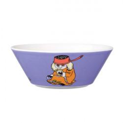 Moomin Bowl Muddler Hosuli Arabia