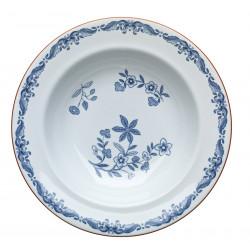 Ostindia Deep Plate 24 cm