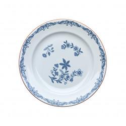 Ostindia Plate 18 cm