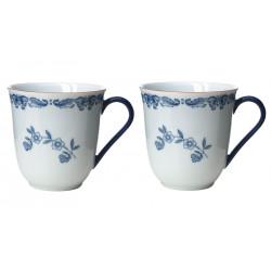 Ostindia Mug 0.3 L 2 pcs