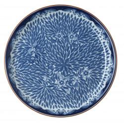 Ostindia Floris Plate 20 cm