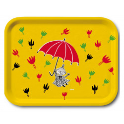 Moomin Birch Tray 36 x 28...
