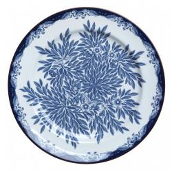 Ostindia Floris Plate 27 cm