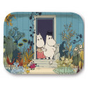 Moomin Birch Tray 27 x 20 cm Riviera Doorstep