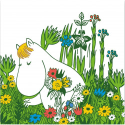 Moomin Paper Napkins 33 x...