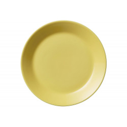 Arabia Colors Yellow Plate 21 cm