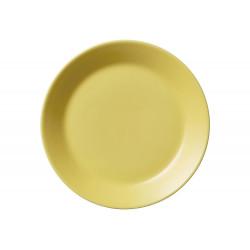 Arabia Colors Yellow Plate 21 cm