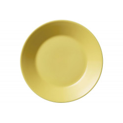 Arabia Colors Yellow Saucer 14 cm