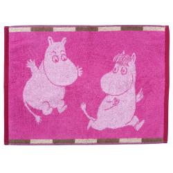 Moomin Towel Ruutu Moomin...
