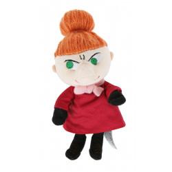 Moomin Soft Toy Little My 20 cm
