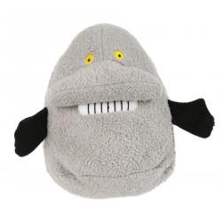 Moomin Soft Toy Groke 15 cm