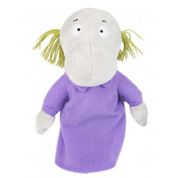 Moomin Soft Toy Hemulen 20 cm