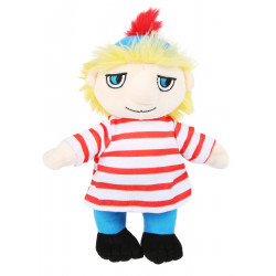 Moomin Soft Toy Tooticky 23 cm