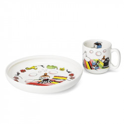 Moomin Children's Set...