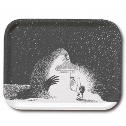 Moomin Birch Tray Groke 20...