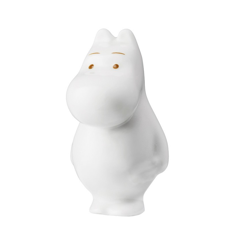 Moomin Ceramics Figure Moomin Troll Seasonal Summer 2017 Arabia