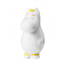 Moomin Ceramic Minifigurines Snorkmaiden Seasonal Summer 2017 Arabia
