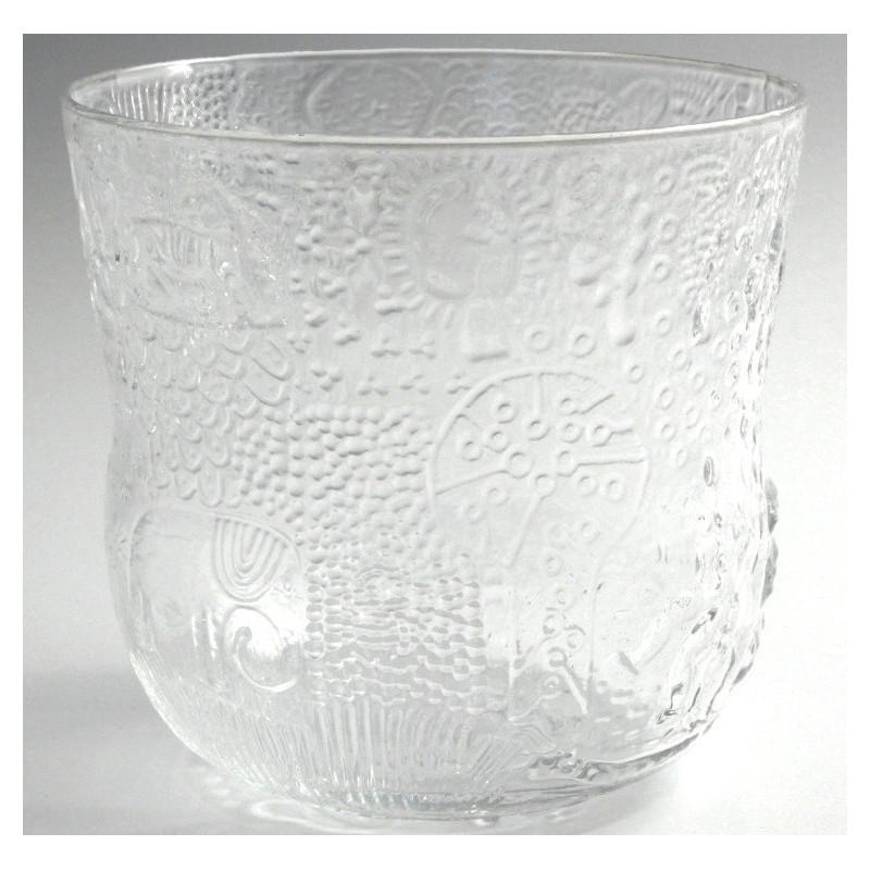 Fauna Glass Bowl 3.9 L Iittala