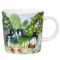 Moomin Valley Mug...